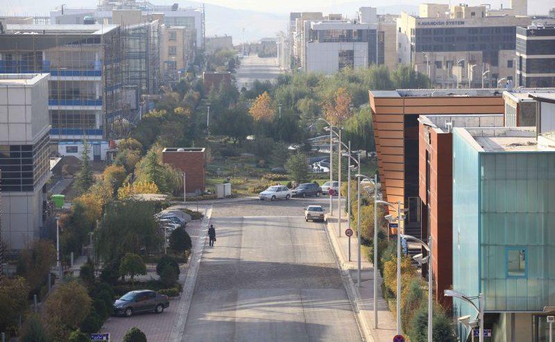 فراخوان پذیرش و واگذاری اراضی در فاز سوم پارک فناوری پردیس منتشر شد