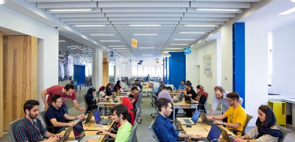مرکز فناوری سامسونگ-امیرکبیر وارد چهارمین سال فعالیت خود شد