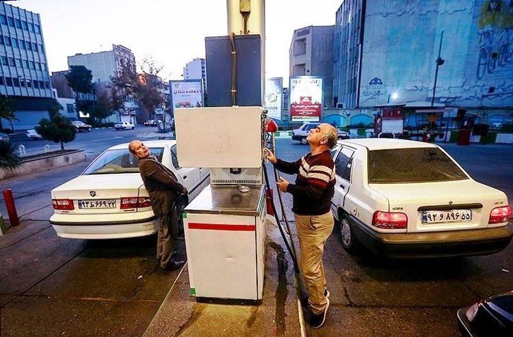 تاکسیهای اینترنتی رایگان گازسوز میشوند