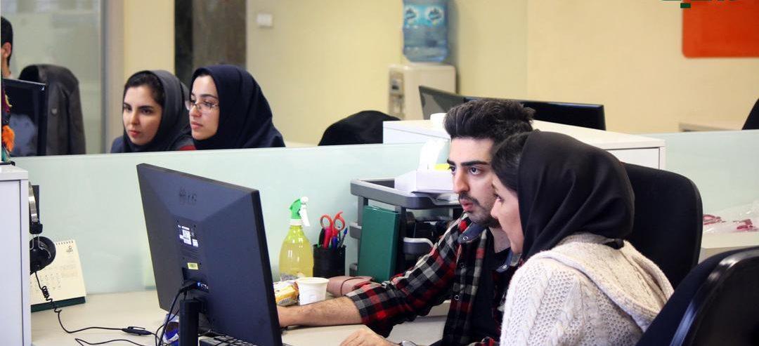 مدرسه داتین فارغالتحصیل کامپیوتر و IT استخدام میکند