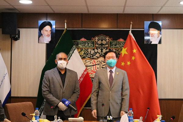 ساترا: پخش رایگان سریالهای چینی در ایران