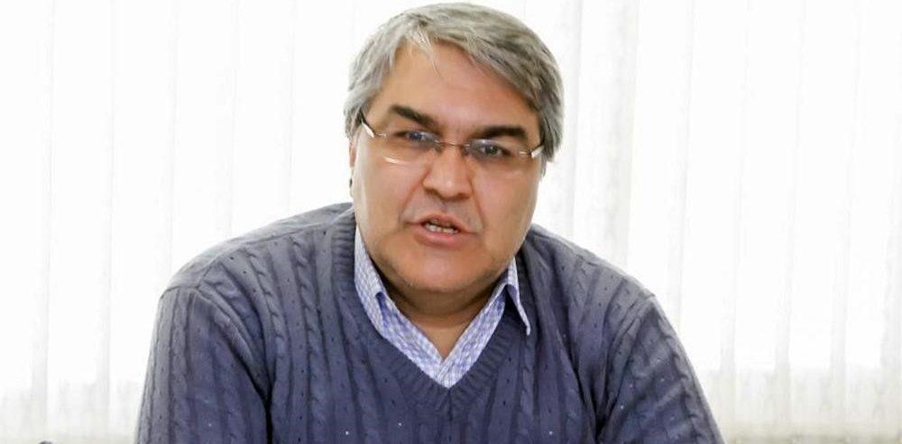 امیرحسین کاکایی، کارشناس صنعت خودرو و عضو هیات علمی دانشگاه علم و صنعت: