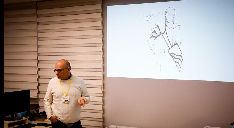 آغاز فصل جدید طراحی هوشمند در درسا؛ طراحی با اصالت ایرانی و هوشمندی جهانی