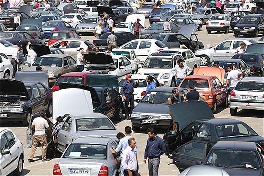 سرویس «کارنامه» چگونه به فروش خودرو کمک میکند؟