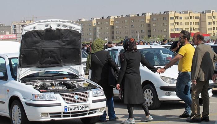 ۳ مانع کاهش قیمت روز خودرو + جدول قیمت ۹ اسفند ۹۹