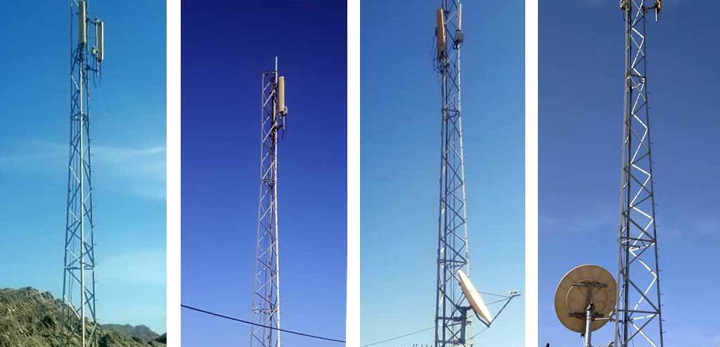 توسعه پرشتاب اینترنت موبایلی در سیستان و بلوچستان توسط ایرانسل