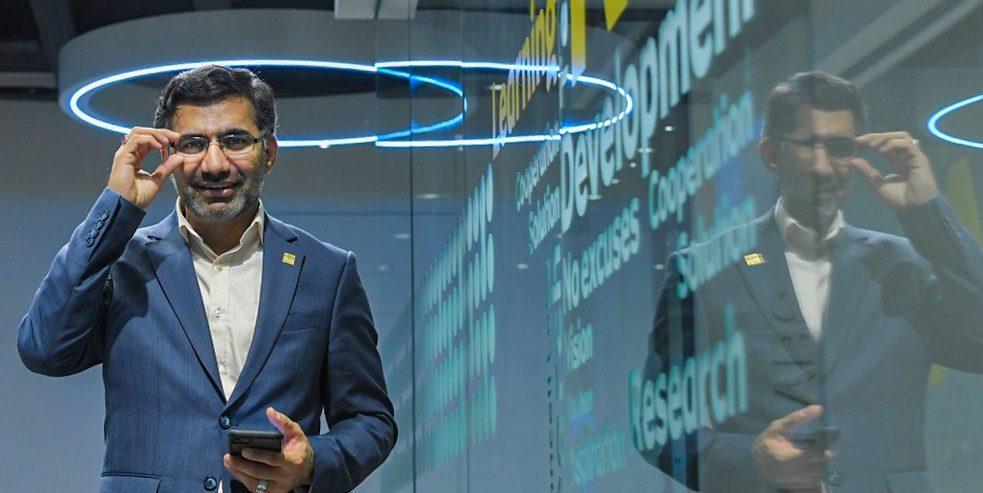 مدیرعامل ایرانسل: ایرانسل بهدنبال برقراری ارتباط همهجانبه دیجیتال بین مردم است