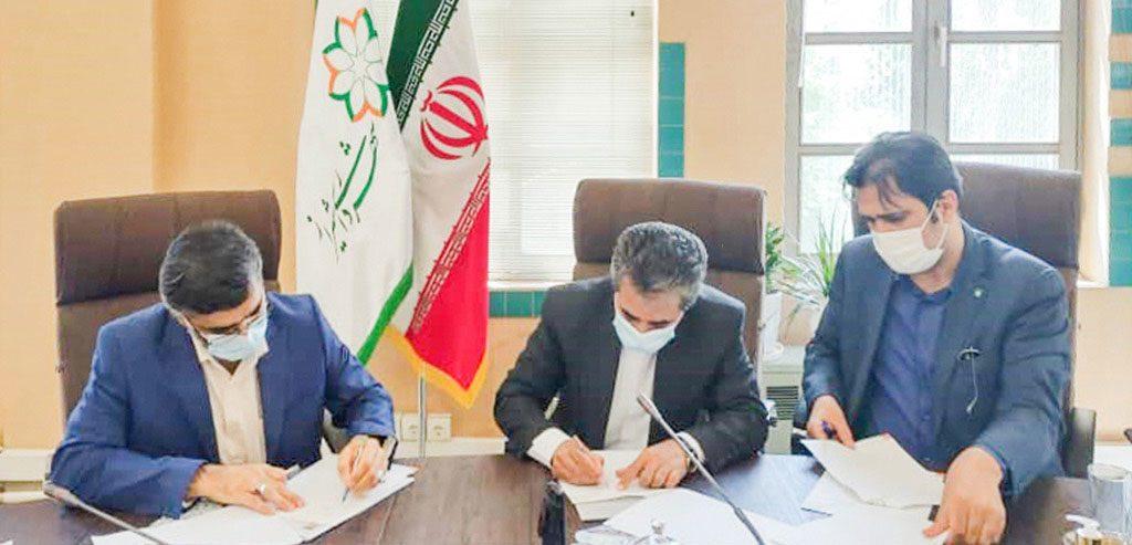 تفاهم ایرانسل و شهرداری شیراز برای توسعۀ خدمات شهر هوشمند