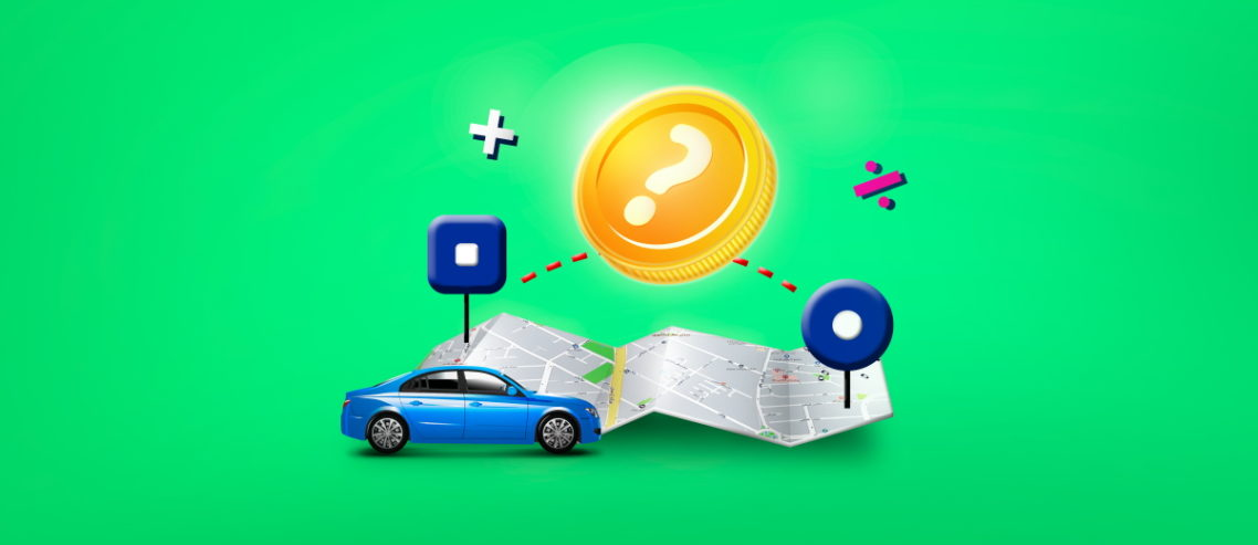 تاکسیهای اینترنتی در سال جدید با قیمتها چه کردهاند؟