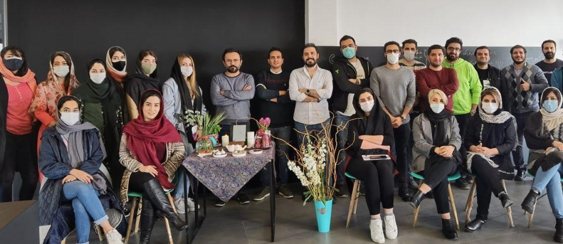 سرمایه گذاری شرکت توسعه کارآفرینی بهمن روی استارتاپ دیدار