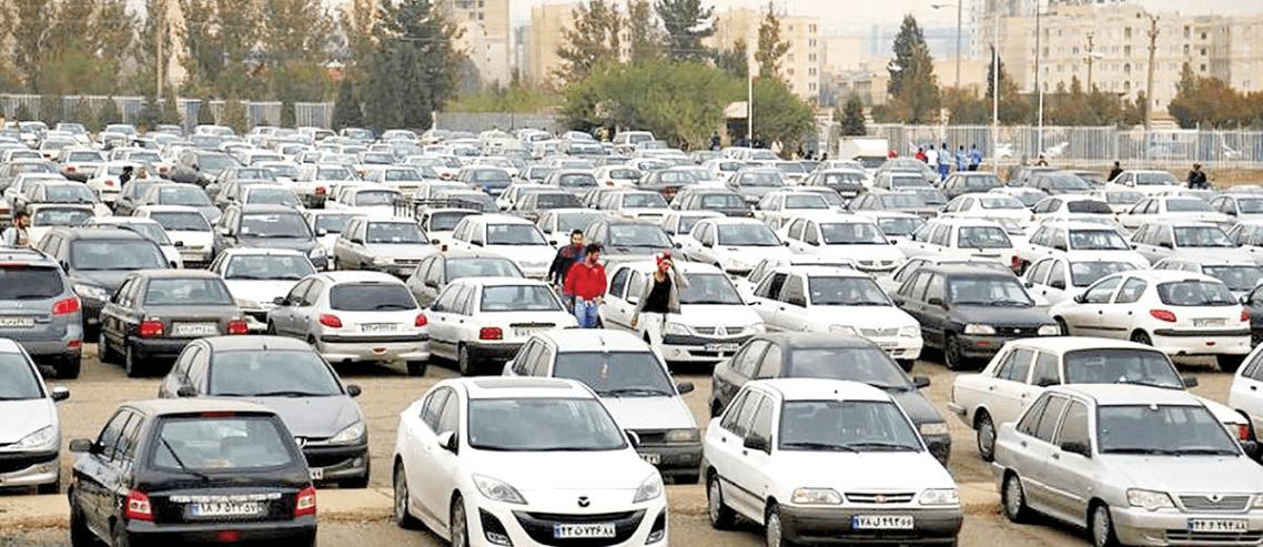 «بازه قیمت منصفانه»؛ مقابله دیوار با گرانفروشان در بازار خودرو