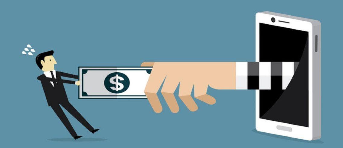 چهار نشانه رایج کلاهبرداری در معاملات مجازی