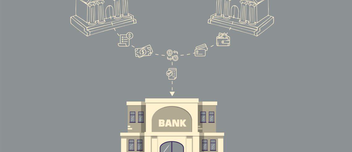 مهاجرت همزمان دو بانک سابق مهر اقتصاد و حکمت ایرانیان به بانک سپه