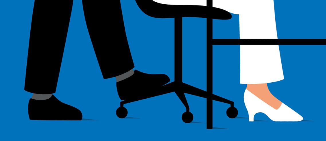 آگاهیها و پیشگیریهای لازم برای «مقابله با آزار هنگام استخدام»